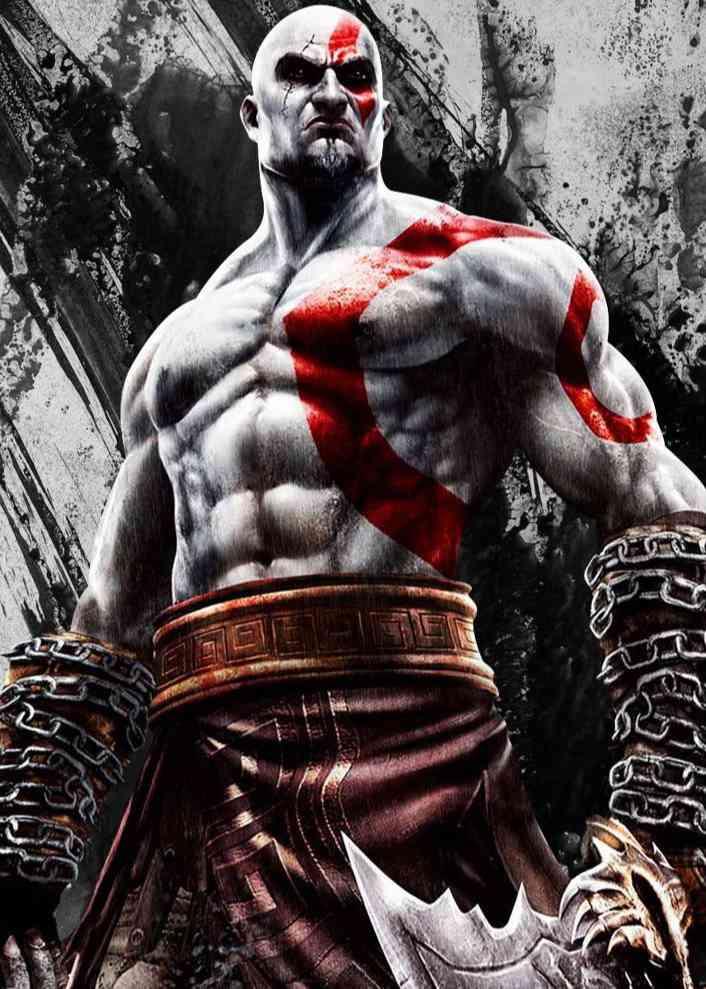 God Of War 5 ISO