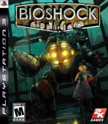 Bioshock PPSSPP